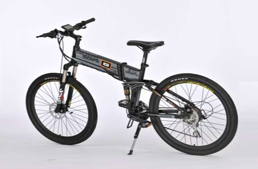 e mtb 26 zoll klapprad goes europe. Black Bedroom Furniture Sets. Home Design Ideas